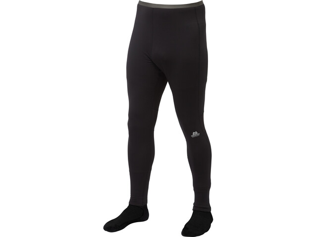 Mountain Equipment Eclipse Pantalons Homme, black